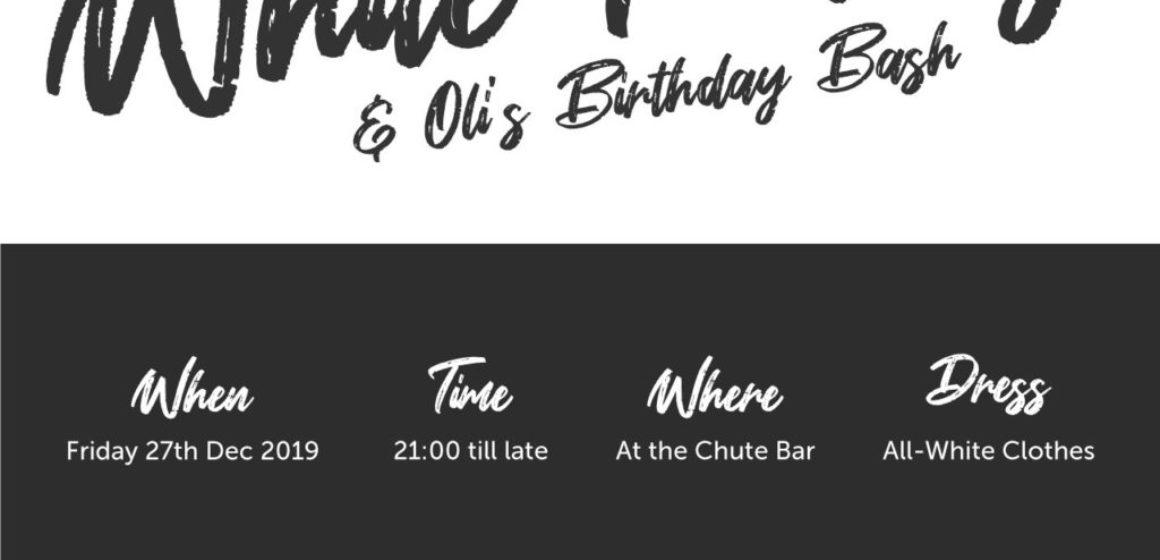 La Bonne Chute - Olly's Birthday Bash!